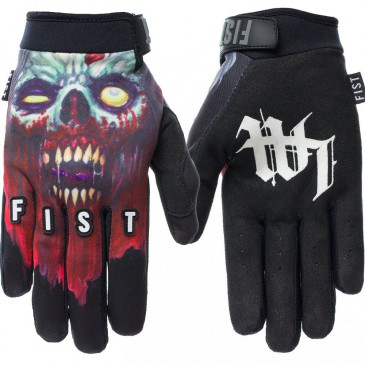 GANTS BMX FIST LOGAN MARTIN UNDEAD