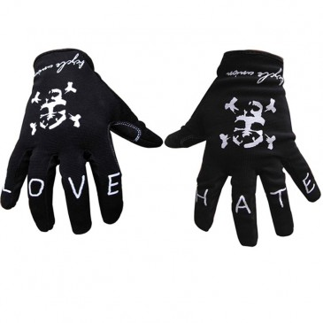 GANTS BMX BICYCLE UNION CUFF LESS