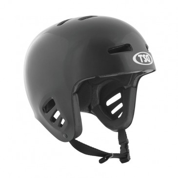 CASQUE BMX SEMI INTEGRAL TSG DAWN FLEX SOLID FLAT