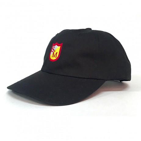 CASQUETTE BMX S&M DAD HAT