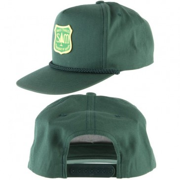 CASQUETTE S&M DEPT OF BIKING