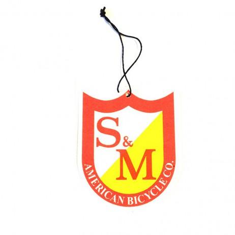 DESODORISANT S&M