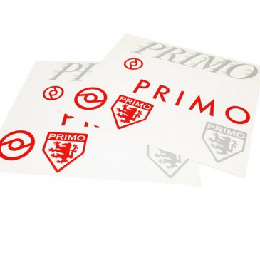 STICKERS PACK PRIMO