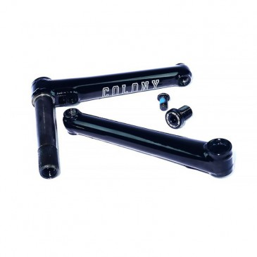 PEDALIER BMX COLONY 22 MM