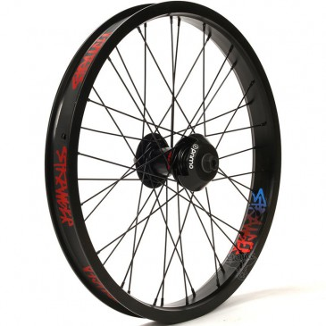 ROUE ARRIERE FREECOASTER STRANGER CRUX V2 XL