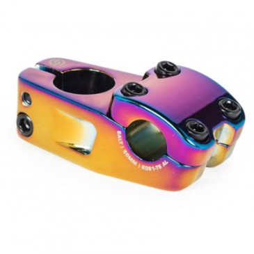 POTENCE BMX SALT COMP OIL SLICK