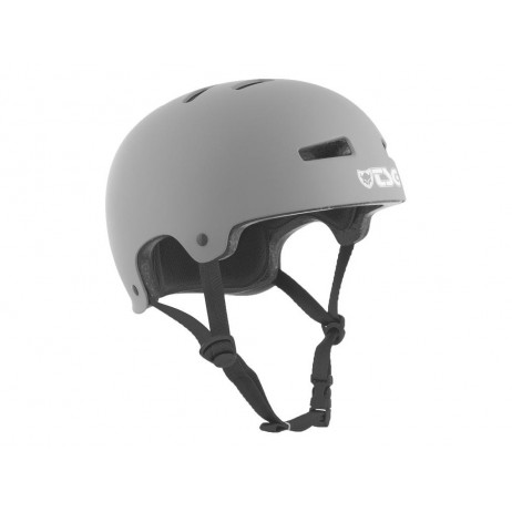 CASQUE TSG EVOLUTION SOLID SATIN COAL