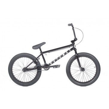 BMX CULT GATEWAY JUNIOR B BLACK 20'' 2018