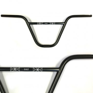 GUIDON BMX CULT AK BLACK