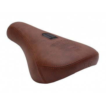 SELLE BMX PIVOTAL CULT TIGER RICANY BROWN