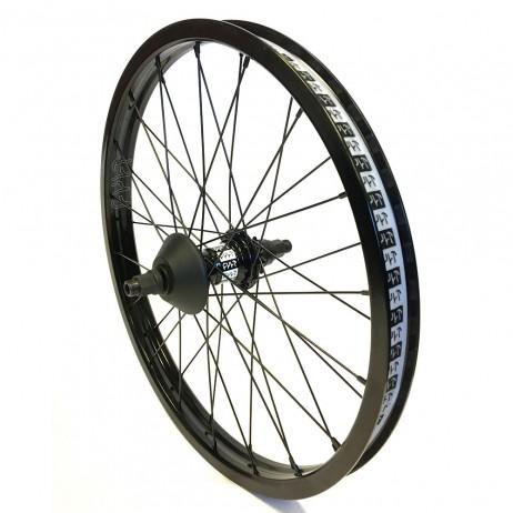 ROUE ARRIERE BMX CULT CREW CASSETTE BLACK