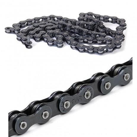 CHAINE BMX CULT 510 BLACK