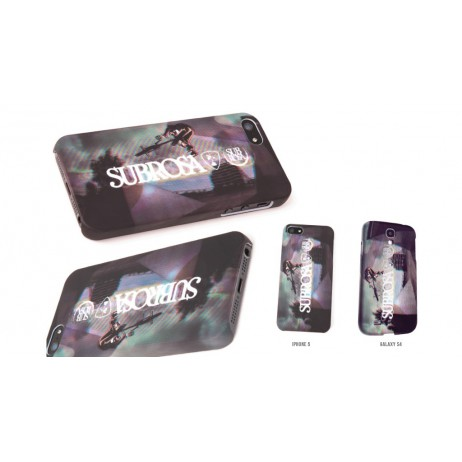 Subrosa Phone Case For Galaxy S4