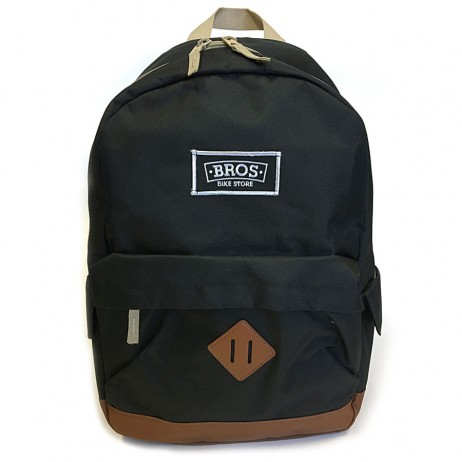 SAC A DOS BROS BLACK