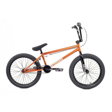 BMX UNITED MOTOCROSS METALLIC COPPER 21""