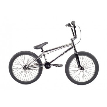 "BMX UNITED RECRUIT 18,5"" CHROME"