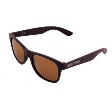 LUNETTES WETHEPEOPLE COPPER BLACK