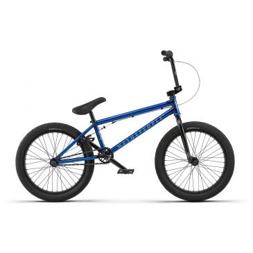 "BMX WETHEPEOPLE ARCADE 21"" TRANS BLUE 2018"