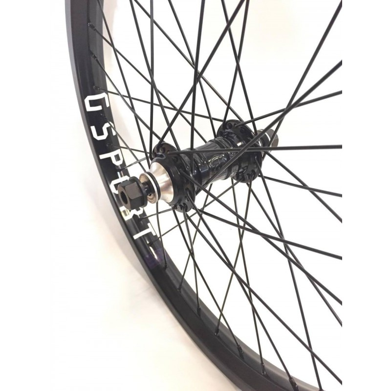 roue bmx custom