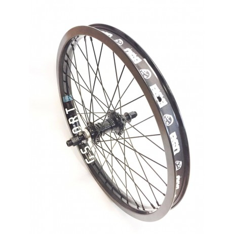ROUE ARRIERE CUSTOM PROFILE MINI SS X GSPORT