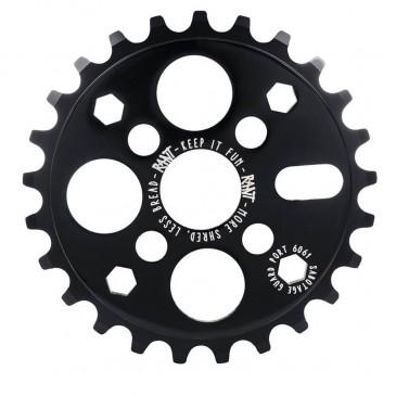 COURONNE BMX RANT IKON 25T