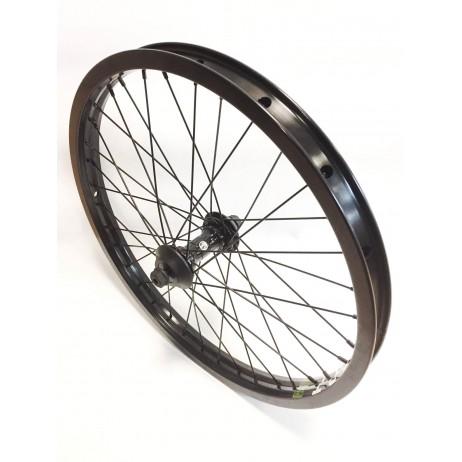 ROUE AVANT BMX CUSTOM SHADOW x GSPORT