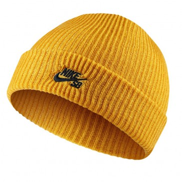 BONNET NIKE SB FISHERMAN YELLOW
