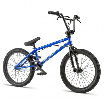 "BMX RADIO BIKE DICE 20"" METALLIC BLUE 2018"