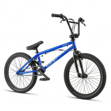 "BMX RADIO BIKE DICE FS 20"" METALLIC BLUE 2018"