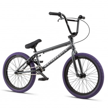 BMX WETHEPEOPLE CURSE 20 ANTHRACITE 2018