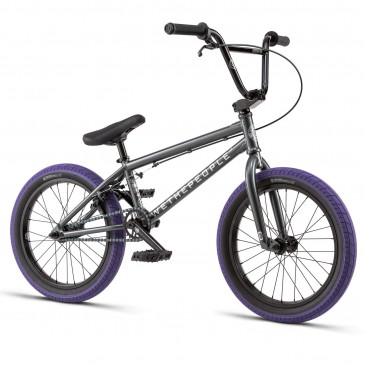 BMX WETHEPEOPLE CURSE 18 ANTHRACITE 2018