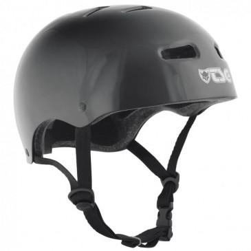 CASQUE TSG SKATE / BMX INJECTED BLACK