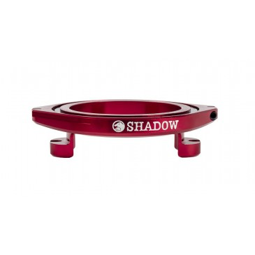ROTOR BMX SHADOW SANO CRIMSON RED