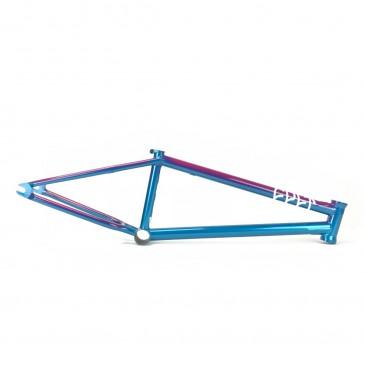 CADRE BMX CULT CREW PRISM WATER ALEX KENNEDY