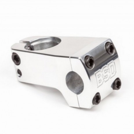 POTENCE BMX BSD DROPPED FRONT LOAD POLISHED