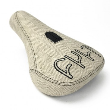 SELLE BMX PIVOTAL CULT OCCULT TWEED