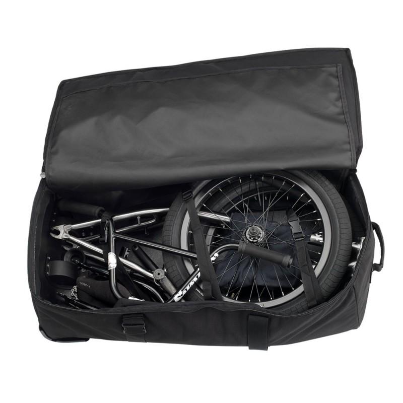 Sac a velo bmx odyssey traveler boutique bros bike store - Sac a velo ...