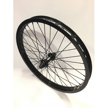 ROUE AVANT BMX CUSTOM SHADOW x GSPORT