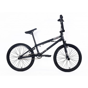 "BMX FLAT COLONY APPRENTICE 18.9"" MATTE BLACK 2018"