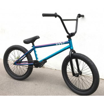 BMX CUSTOM CULT X UNITED 21""