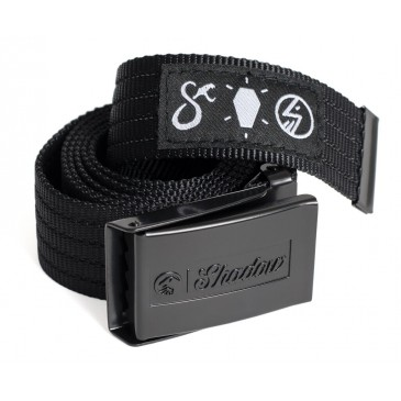 CEINTURE SHADOW TACTICAL BLACK