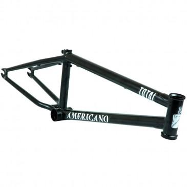 CADRE BMX TOTAL AMERICANO ED BLACK (NICK BRUCE)