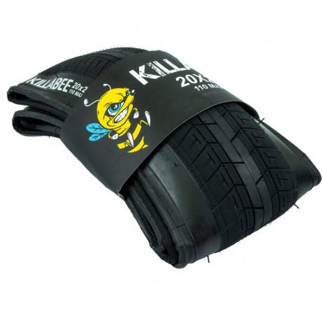 PNEU TOTAL BMX KILLABEE TRINGLE SOUPLE