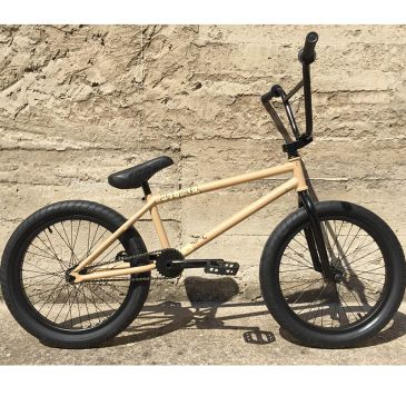BMX CUSTOM BSD SOULJA X UNITED 20.9""