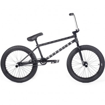 BMX CULT DEVOTION BLACK PATINA 21'' 2019