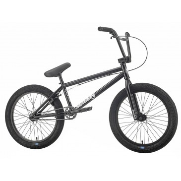 "BMX SUNDAY BLUEPRINT 20"" GLOSS BLACK 2019"