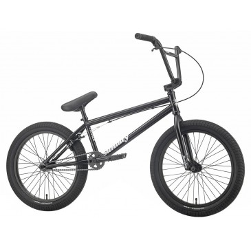 "BMX SUNDAY PRIMER 21"" BLACK 2019"