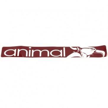 ANIMAL RAMP STICKER