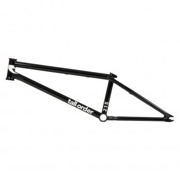 CADRE BMX TALL ORDER 215 GLOSS BLACK