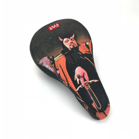 SELLE BMX PIVOTAL CULT SCARY MASK